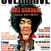Overdrive Guitar Magazine Issue 185