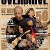 Overdrive Guitar Magazine Issue 187