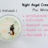 Night Angle Cream ครีมเทวดา สำหรับผิวแห้ง (เนื้อแว๊ก)