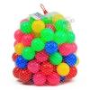 ลูกบอลคละสี จำนวน 100 ลูก...ฟรีค่าจัดส่ง