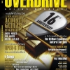 Overdrive Guitar Magazine Issue 183