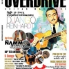 Overdrive Guitar Magazine Issue 193