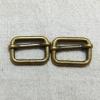 ตัวปรับสาย1นิ้ว เหลืองดำ (ลวด4.5mm)