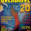 Overdrive Guitar Magazine Issue 135