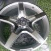 ล้อแท้ มือสอง Benz SLK R172 ขอบ18