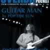 OVERDRIVE POCKET - GUITAR MAN BY POP THE SUN