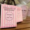Vitamin-C collagen soap by Fon Fon สบู่วิตามินซี คอลลาเจนโซป