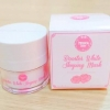 TSUYA SKIN Booster White Sleeping Mask