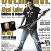 Overdrive Guitar Magazine Issue 182