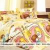 ผ้าปูที่นอน ลายลิตเติ้ล ทวินสตาร์ Little Twin Stars Bedding set