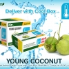 Organic Young Coconut