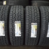 HANKOOK DYNAPRO AT-M 265/65-17 เส้น 4500 ปี17
