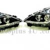 Projecter Teana 2012 Style Audi