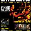 Rhythm Section Magazine Issue 25