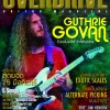 OVERDRIVE GUITAR MAGAZINE 198