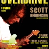 Overdrive Guitar Magazine Issue 109