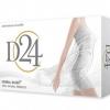 D24 (ดี-ทเวนตี้โฟร์) อาหารเสริมลดน้ำหนักญาญ่าญิ๋ง