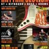 Rhythm Section Magazine Issue 45