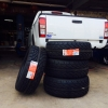 GT CHAMPIRO 528 255/55-18 เส้น 3800 ราคาใหม่