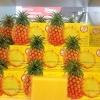 สบู่สับปะรด (Pineapple wine soap) By Beauty Please
