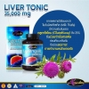 Auswelllife Liver Tonic 35,000 mg อาหารเสริมล้างตับ ขับสารพิษ