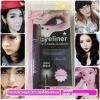 ★อายไลเนอร์ & ปั๊มรูปดาว★ Eyeliner COOL BLACK