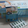 Detox slim by TK 10เม็ด