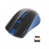 Wireless Mouse Blue