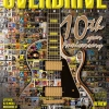 Overdrive Guitar Magazine Issue 118