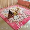 พรมห้องนั่งเล่น ลาย Hello Kitty (185*185cm)