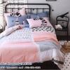 ีผ้าปูที่นอน ลายการ์ตูน สวยสวย สีสันสดใส