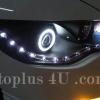 ไฟหน้า Projecter Style Audi