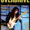 Overdrive Guitar Magazine Issue 099