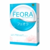 ฟีโอร่า Feora (แคปซูล) ลดสิว ปรับฮอร์โมน