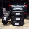 ยางใหม่ตรงรุ่น Mazda CX5 TOYO PROXES R36 225/55-19