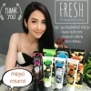 Fresh BB & DD Cream Body Lotion