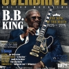 Overdrive Guitar Magazine Issue 196