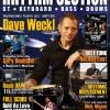 Rhythm Section Magazine Issue 61