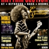 Rhythm Section Magazine Issue 50