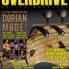 Overdrive Guitar Magazine Issue 121