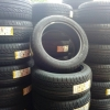 DUNLOP SP SPORT 01 ROF RUN FLAT 225/50-17 เส้น 7500