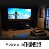 สิ่งที่ Projector ที่ทำได้ดีกว่า TV