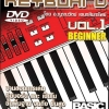How To Play Keyboard Vol.1 Beginner (VCD)