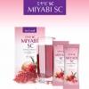 Miyabi SC มิยาบิเอสซี น้ำผลไม้ (ฉีก ชง ดื่ม)