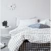 ผ้าปูที่นอน ลายเส้น-ตารางสก๊อต Multivariate