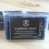 สบู่ดำ ดีท็อกซ์ CARBON SOAP Detox Princess White SkinCare