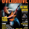 Overdrive Guitar Magazine Issue 184
