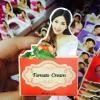 Belleza ครีมมะเขือเทศ Tomato Cream