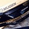 กระจังหน้า Mugen Jazz 2014