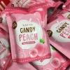 สบู่ลูกพีชหน้าใส candy peach